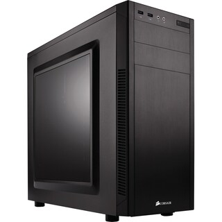 Corsair Carbide Series 100R Mid-Tower Case