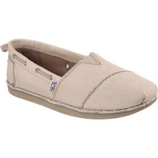 Women's Skechers BOBS Chill Sailboat Natural