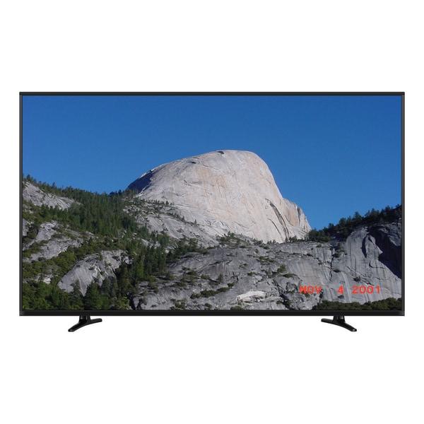 Hisense 55H6SG 55-inch 1080p 120Hz Smart LED HDTV (Refurbished)