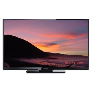 Magnavox 40ME324V/F7 40-inch 1080p 120Hz LED HDTV (Refurbished)