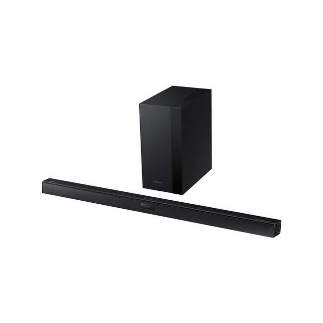 Samsung HW-HM45C 3D Sound 2.1 Channel Soundbar with Wirel...