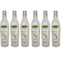 De Luxe Rosemary Mint 14-ounce Conditioner (Pack of 6)