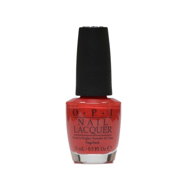 Shop Opi Short Stop Nail Lacquer Free Shipping On Orders