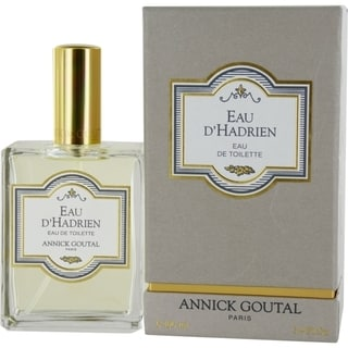 Annick Goutal Eau d'Hadrien Men's 3.4-ounce Eau de Toilette Spray
