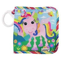Lamaze Tilly Twinklewings Discovery Book