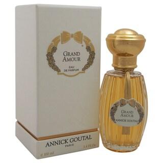 Annick Goutal Grand Amour Women's 3.4-ounce Eau de Parfum Spray