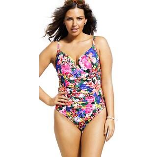 Swim Sexy Women's Plus Size Sachiel Swimsuit