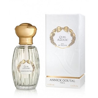 Annick Goutal Quel Amour! Women's 3.4-ounce Eau de Toilette Spray