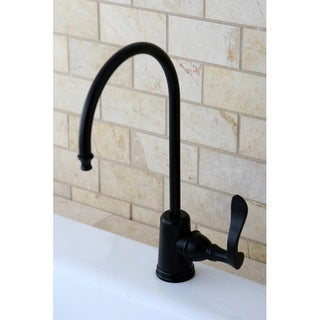 Modern Single-handle Oil Rubbed Bronze Replacement Drinking Water Filteration Faucet