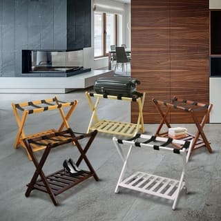 Hotel-style Luggage Rack with Shelf|https://ak1.ostkcdn.com/images/products/9762587/P16933913.jpg?impolicy=medium