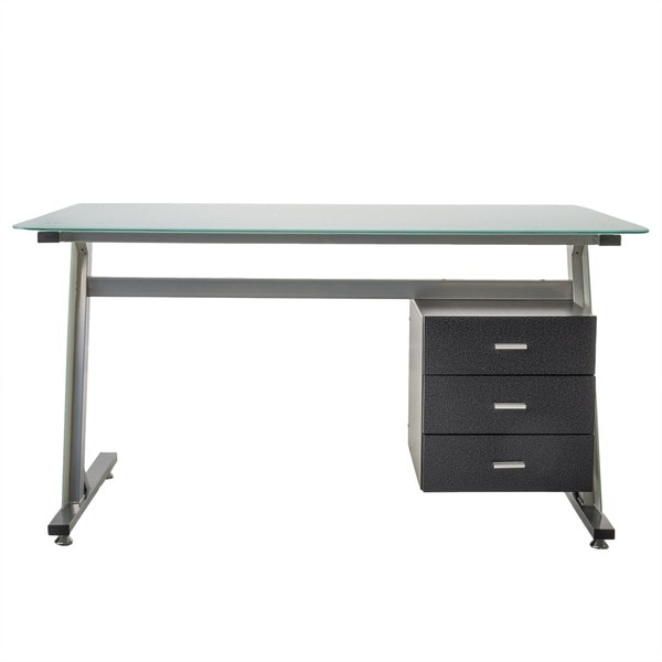 beta computer desk with filing cabinet by christopher knight home free shipping today