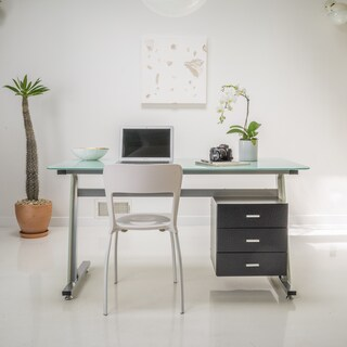 White Writing Desks Desks Amp Computer Tables At Overstock