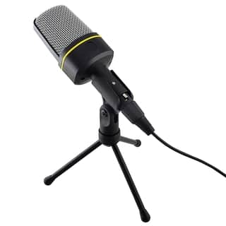 INSTEN Skype Desktop Notebook 3.5mm Studio Speech Microphone With Stand and Cable (Option: Black)|https://ak1.ostkcdn.com/images/products/9763059/P16934232.jpg?impolicy=medium