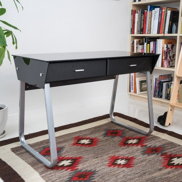 Omega Computer Desk by Christopher Knight Home