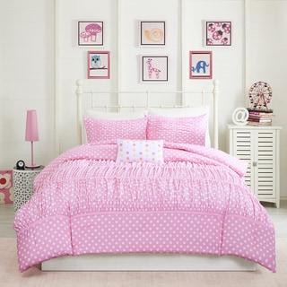 Mi Zone Penelope 4 Piece Comforter Set