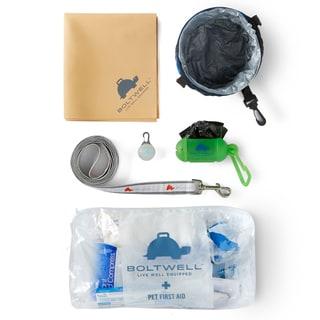 B7: Pet Emergency Kit