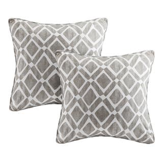 blue throw designer damask geometric pillows gray click enlarge pillow floral covers decorative in to patterns pale here white