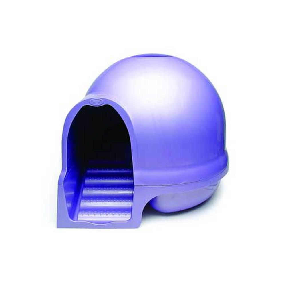 Doskocil Petmate) Booda Dome Clean Step Litter Pan (CDS50...