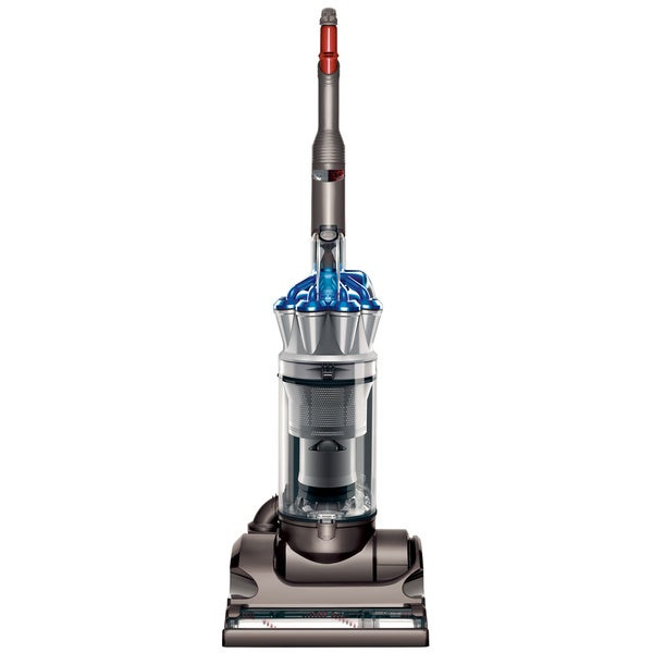 dyson dc17 blue multifloor upright vacuum refurbished free shipping today. Black Bedroom Furniture Sets. Home Design Ideas