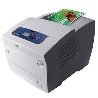 Xerox ColorQube 8880DN Solid Ink Printer - Color - 2400 dpi Print - P
