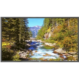 """NEC Display 70"""" LED Backlit Commercial-Grade Display with Integrated"""