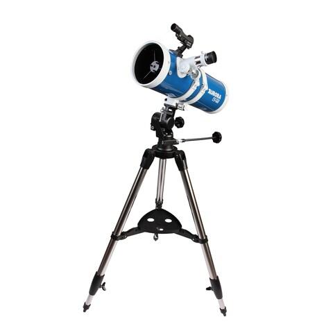 Explore One Aurora 114mm Telescope