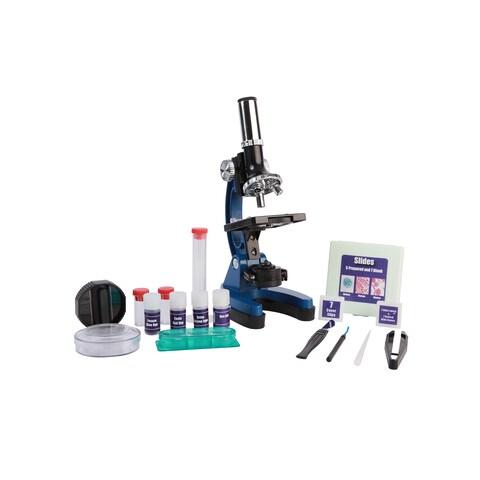 Explore One 900x Microscope