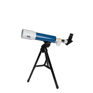 Explore One Juno 50mm Telescope with Case|https://ak1.ostkcdn.com/images/products/9765281/P16936082.jpg?impolicy=medium
