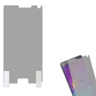 INSTEN Matte Anti-Glare Screen Protector For Samsung Galaxy Note 4