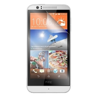 INSTEN Clear Screen Protector For HTC Desire 510