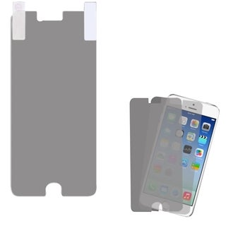 INSTEN Twin-Pack Clear Screen Protector For Apple iPhone 6 (Pack of 2)