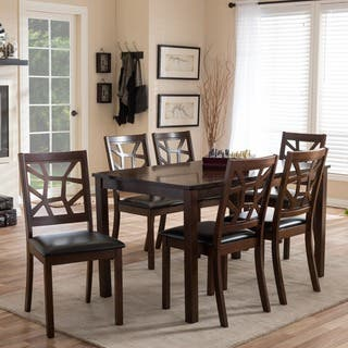 Buy Modern Contemporary Kitchen Dining Room Sets Online At - Modern breakfast table and chairs