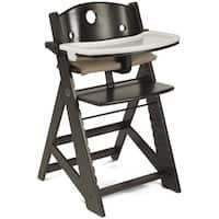 Keekaroo Height Right Espresso High Chair