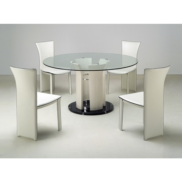 Somette Diedre Fiber Glass Round Dining Table Free  : Diedre Fiber Glass Dining Table 9a40a6d6 db80 42c9 b849 2f6d91d3894a600 from www.overstock.com size 600 x 600 jpeg 20kB