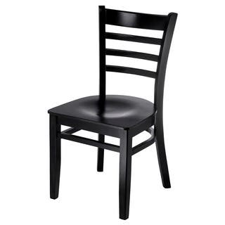 Ladderback Dining Chairs Wood Seat (Set of 2)|https://ak1.ostkcdn.com/images/products/9765812/P16936468.jpg?impolicy=medium