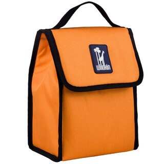 Wildkin Bengal Orange Lunch Bag