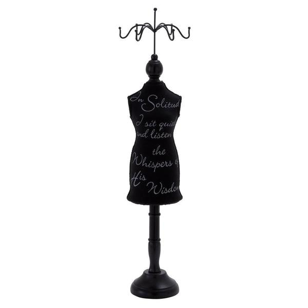 Mannequin Jewelry Holder