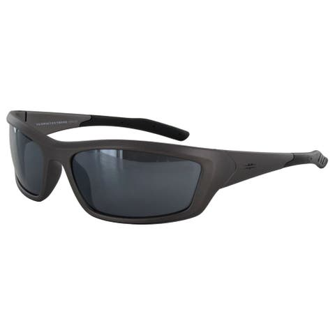 Vuarnet Extreme VE5007 Athletic Sport Wrap Sunglasses