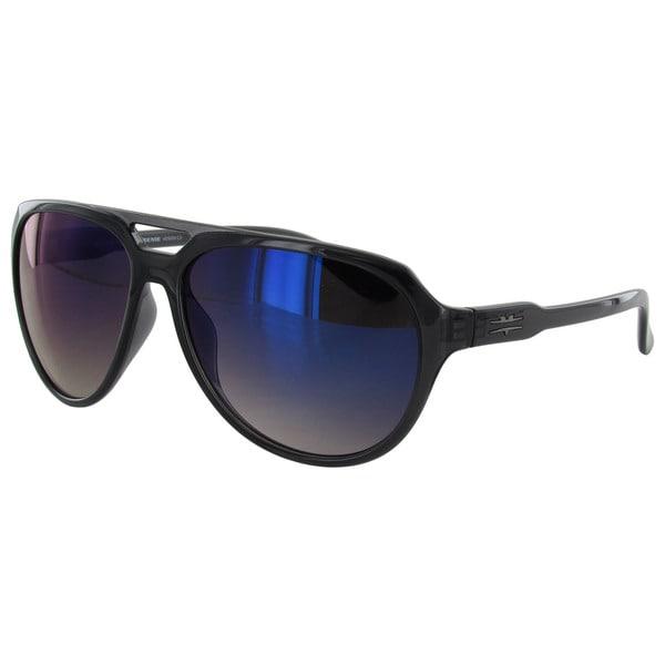 84b006fac6 Shop Vuarnet Men s Extreme VE5009 Medium Aviator Sunglasses - Free ...