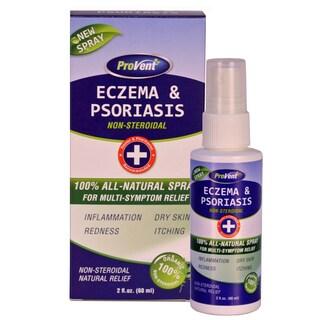 ProVent Eczema & Psoriasis