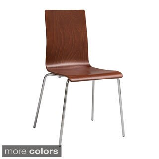 Safco Bosk Stack Chair (Set of 2)