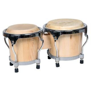 Handmade X8 Drums Mini Birch Bongos (Taiwan)