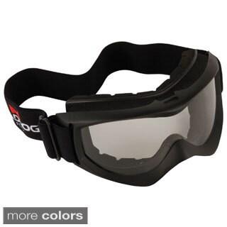 MadDog Gear ATV/UTV Goggles (2 options available)