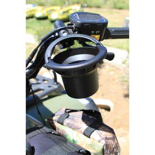 MadDog Gear ATV/UTV Black Cupholder