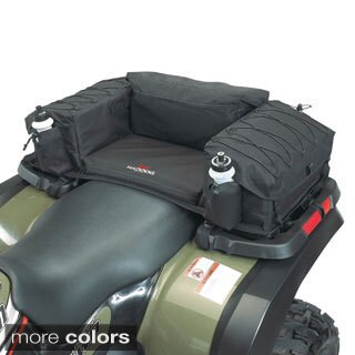 MadDog Gear ATV Rear Padded Bottom Bag
