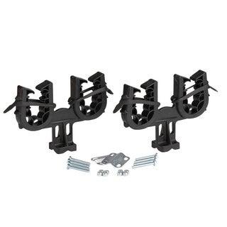 MadDog Gear Premier EZ-Mount Fin Grip Clamp