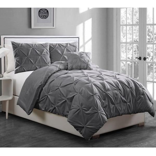 Avondale Manor Annabelle 4-piece Comforter Set
