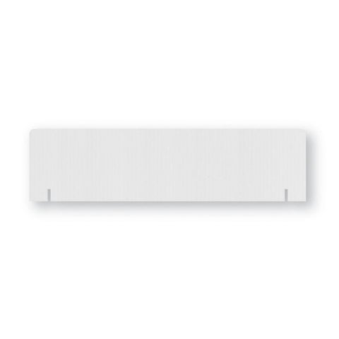 Flipside Corrugated Project Board Header (Set of 24)