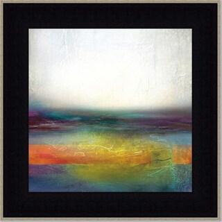 Tandi Venter 'illlusion' Framed Artwork