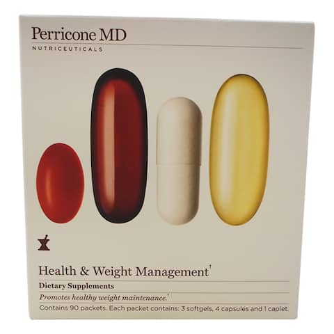 Perricone 30-day Health and Weight Management